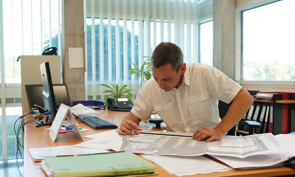 service für bauherren: Planung und Renovierung von Fenstern