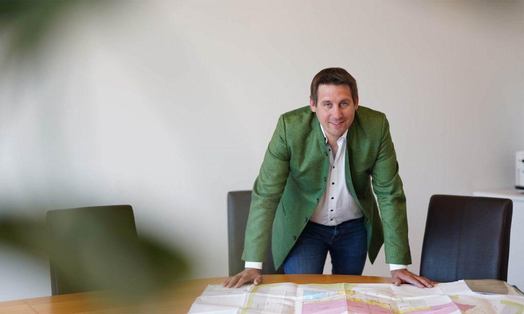 a.ostermayer - prokurist reform-fenster