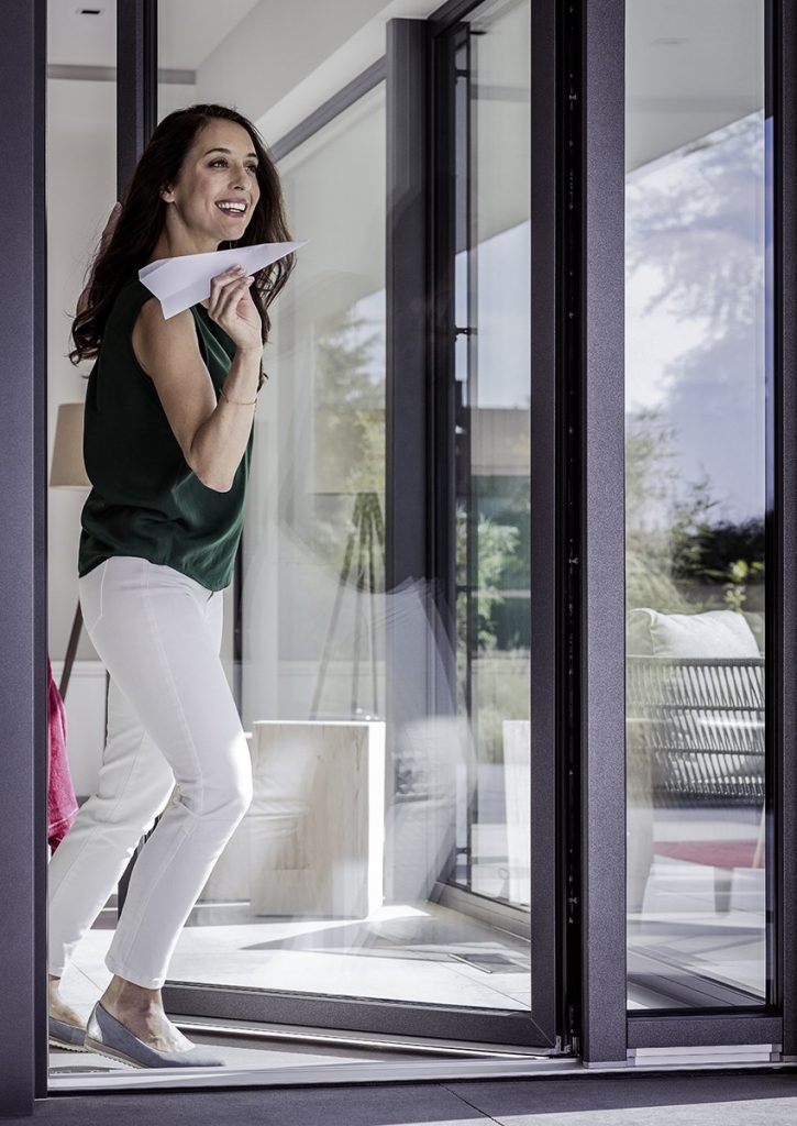 kunststoff-Aluminium Fenster Vorteile